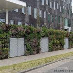 verticale tuin Alkmaar